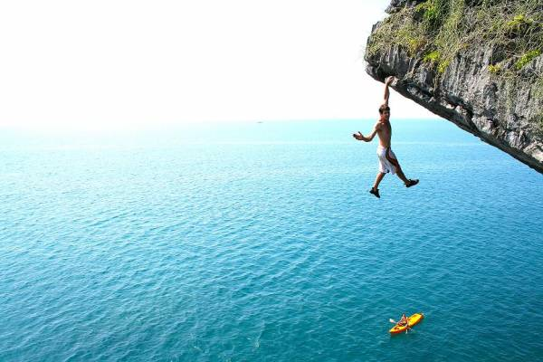 Deep-Water-Solo-Thailande