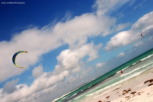 Meilleurs spots de kite surf