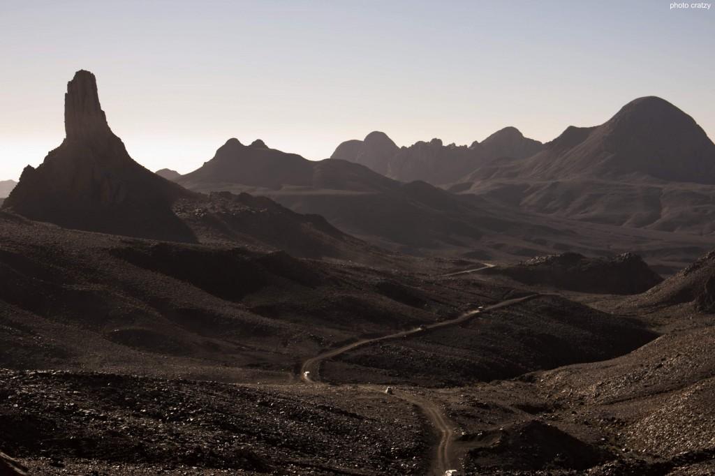 Trek Sahara