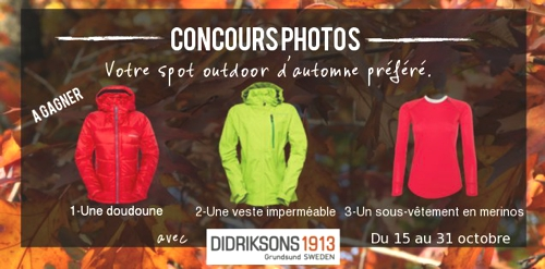 concours photos zeoutdoor automne