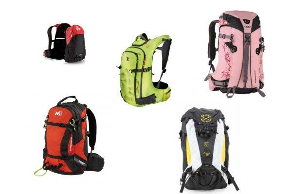 comparatif sac à dos de trail
