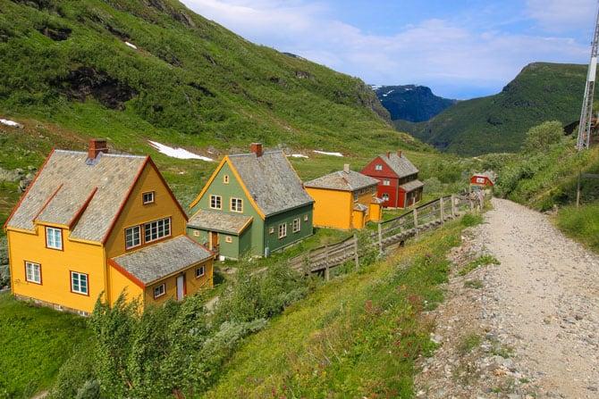 Randonnee-Flam-Myrdal-Norvege