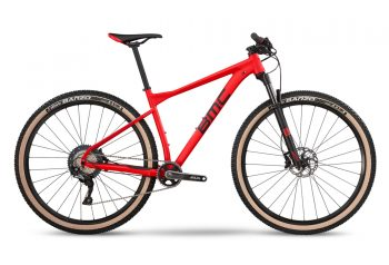 vtt cross country bmc teamelite 3