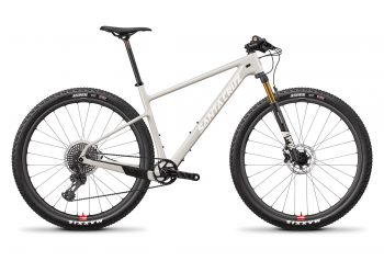 vtt semi rigide cross country santa cruz highball